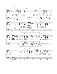 God Of This City Chord Chart God Will Make A Way Chords Lyrics Don Moen Weareworship