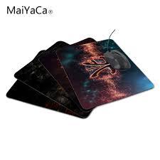 maiyaca boy gift pad the avengers 4 final battle laptop computer mousepad free shipping large mouse keyboards mat