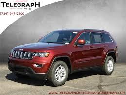 New 2020 Jeep Grand Cherokee Laredo E Sport Utility In