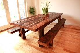 Startling Big Farmhouse Dining Table Ideas Fascinating Handmade Kitchen  Table Perfect Custom Dining With Additional Interior Designing Home Ideas  Design.jpg