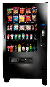 How Much Can A Vending Machine Make A Month Interesting Combo Vending Machines Piranha Vending