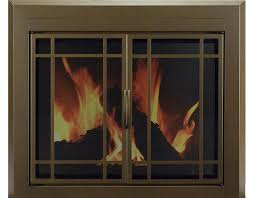 Enfield – Pleasant Hearth Fireplace Door | Pleasant Hearth ...