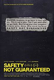 Safe Travel Quotes New Safety Not Guaranteed 48 IMDb