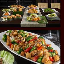 what to order this week p f chang s
