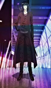323 best K project images on Pinterest | Anime art, K project ...