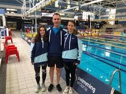 Congratulations to Charlotte Sork and... - UNSW Swimming Club ...
