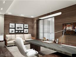 home office modern home. Ultra Modern Home Office Interior Design N