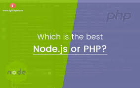 Node Js Vs Php Which Is Best For Your Next Dream Project