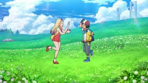 Pokemon Movie: Power of Us Trailer: Pikachu, Ash to Save Seaside Town – The  Hollywood Reporter