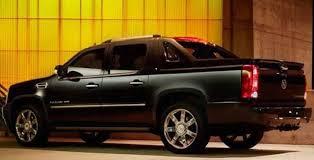 2018 cadillac pickup truck. plain truck 2017 cadillac escalade ext release with 2018 cadillac pickup truck