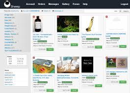 deep web marketplace