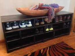 diy pallet shoe rack. Recycled Pallet Wood Shoes Rack Diy Shoe D