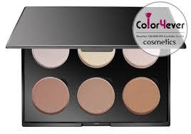 makeup studio cosmetic private label makeup blush magnetic palette