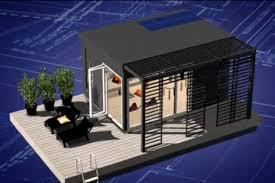 modern guest house. Kenjo Floating Guest House « Inhabitat \u2013 Green Design, Innovation, Architecture, Building Modern