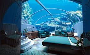 real underwater hotel. Underwater-hotel.jpg Real Underwater Hotel B