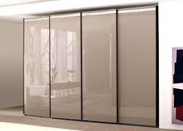 replacement closet doors sliding mirror design door glass