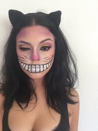 amazing last minute easy makeup ideas i love this cheshire cat makeup tutorial for anyone can recreate this look