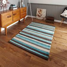 striped rugs  stylish rugs  therugshopuk