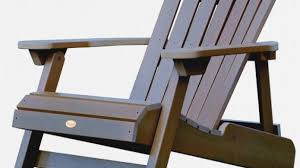 Recycled Plastic Adirondack Chair Kits New Tailwind Furniture