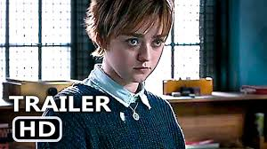 THE NEW MUTANTS Trailer (2018) X-MEN Movie, Blockbuster HD - YouTube