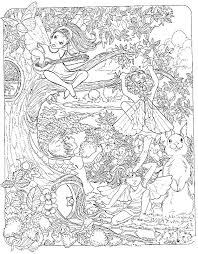 Small Picture 593 best Fantastical Coloring pages images on Pinterest Coloring