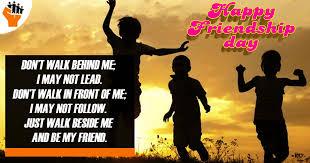 friendship day 2018 international day of friendship friendship day es