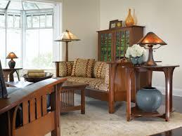 Mission Style Living Room Set Mission Living Room Furniture