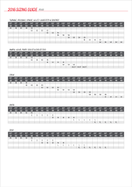 Specialized Cycle Clothing Size Chart Specialized Bikes Frame Size Chart Lajulak Org