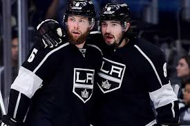 2020 Vision What The Los Angeles Kings Roster Will Look