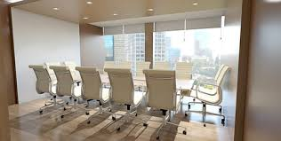 interior of office. Office Interior Design Should Be Created Uniquely And Unified That Reflects Company Culture. With The Right Interior, Your Employees, Consumers Of