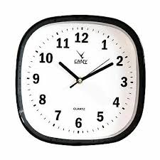 camy round wall clock quality quartz
