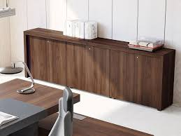 storage unit office. Contemporary Style Office Storage Unit With Hinged Doors JERA | By Las Mobili U