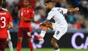 Qualificazioni mondiali, Svizzera - Italia : 0 - Il Gazzettino Sicilia
