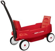 Top 10 Radio Flyer Wagons Of 2019 Best Reviews Guide