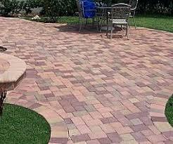 patio pavers lowes. Wonderful Pavers Concrete Pavers Lowes Medium Size Of Sunshiny Backyard Paving  Stone Patio Precast And Patio Pavers Lowes