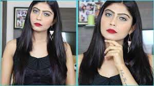 makeup for oily skin makeup tutorial for oily skin rinkal soni