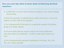 unit 4 chemical reactions by adam yu and charmaine lai ppt