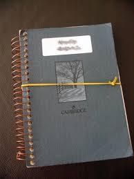 seminary cl notes