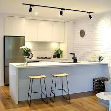 Kitchen with track lighting Black Kitchens With Track Lighting Kitchen Track Lighting Lovidsgco Kitchens With Track Lighting Ceiling Lights Black Track Lighting