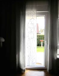 Gardinen Für Großes Fenster Mit Balkontür 2019 Charmante Ideen
