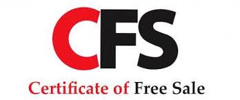 Quy định về Giấy chứng nhận lưu hành tự do (CFS) trong Hồ sơ công bố mỹ phẩm  nhập khẩu - CÔNG TY TNHH TƯ VẤN BF VIỆT NAM