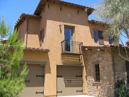 exterior stucco products color