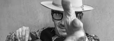 <b>Elvis Costello</b> - Tour
