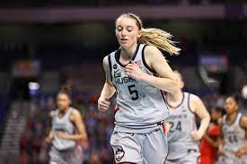 UConn's Paige Bueckers eagerly awaiting ...