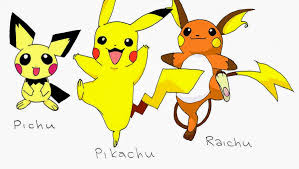 Pokeweb Pikachu 025 Pokelearning