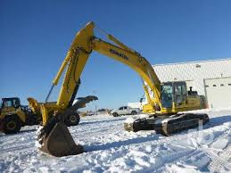 edmonton ab in nisku alberta by ritchie bros auctioneers 2011 komatsu pc350lc 8 kmtpc191v54a10492 hyd excavators crawler