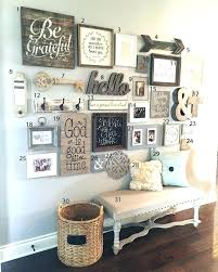 foyer wall decor ideas where to find these products for your entry way or  gallery perfect