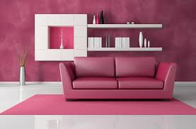 Pink Living Room How To Decorate With Pink Interior Design Decor Blog
