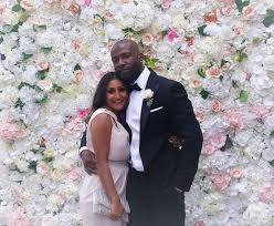 Courtney Dimple Wedding Website Wedding On May 29 2017