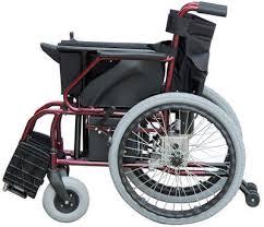 Foldable Power Wheelchair, Big Rear Wheels Electric Wheelchairs & China Foldable Power Wheelchair, Big Rear Wheels Electric ... Cheerinfomania.Com